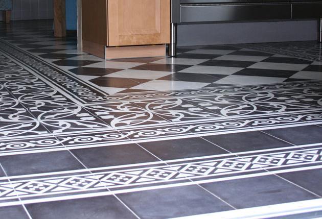 Vloertegels keuken leggen – atumre.com